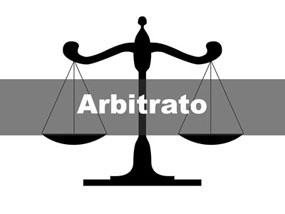 SCEGLIERE L'ARBITRATO